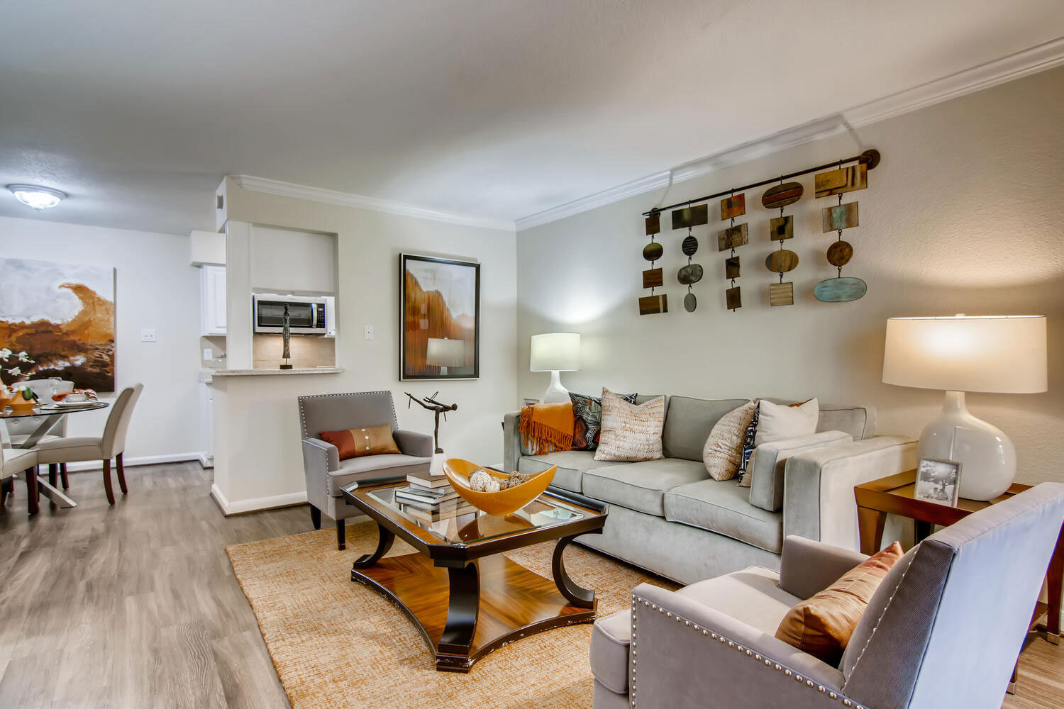 Gallery 22 | 9900 on Memorial | Apartments Near Spring ISD